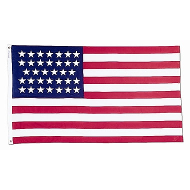 Annin Flagmakers Star US Traditional Flag