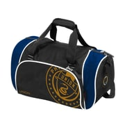 Logo Chairs MLS 15'' Travel Duffel; Philadelphia Union