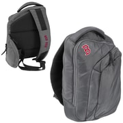 Logo Chairs MLB Game Changer Sling Backpack; Boston Red Sox