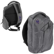 Logo Chairs MLB Game Changer Sling Backpack; New York Mets