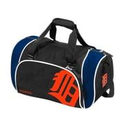 Logo Chairs MLB 15'' Travel Duffel; Detroit Tigers