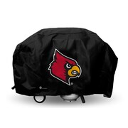 Rico Industries NCAA Deluxe Grill Cover; Louisville