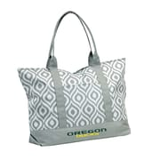 Logo Chairs NCAA Shopping Tote; Oregon