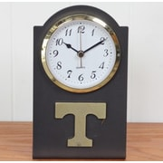 HensonMetalWorks Collegiate Desk Clock; Tennessee