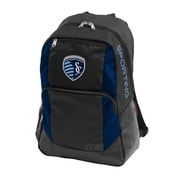 Logo Chairs MLS Closer Backpack; Sporting Kansas City