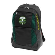 Logo Chairs MLS Closer Backpack; Portland Timbers