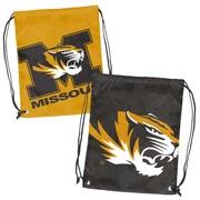 Logo Chairs NCAA Doubleheader Backsack; Missouri