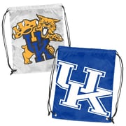 Logo Chairs NCAA Doubleheader Backsack; Kentucky