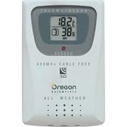 Oregon Scientific 10 Channel Remote Thermo-Hygro