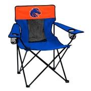 Logo Chairs NCAA Elite Chair; Boise State