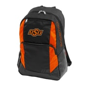 Logo Chairs NCAA Closer Backpack; Oklahoma State