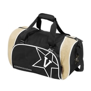 Logo Chairs NCAA 15'' Travel Duffel; Vanderbilt