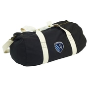 Logo Chairs MLS 22'' Travel Duffel; Sporting Kansas City