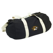 Logo Chairs NCAA 22'' Travel Duffel; Missouri