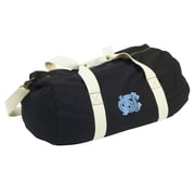 Logo Chairs NCAA 22'' Travel Duffel; North Carolina