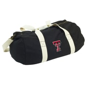 Logo Chairs NCAA 22'' Travel Duffel; Texas Tech