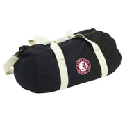 Logo Chairs NCAA 22'' Travel Duffel; Alabama Crimson Tide