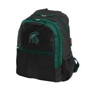 Logo Chairs NCAA Victory Backpack; Michigan State