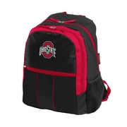 Logo Chairs NCAA Victory Backpack; Ohio State
