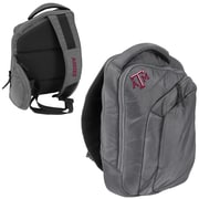 Logo Chairs NCAA Game Changer Sling Backpack; Texas A&M