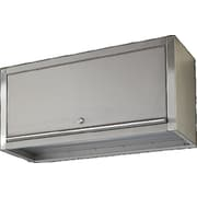 Viper Tool Storage 17.8'' H x 36'' W x 14.9'' D Wall Cabinet; Stainless Steel