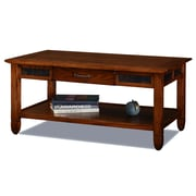 Leick Slatestone Coffee Table