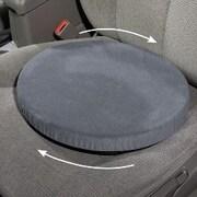 Deluxe Comfort Deluxe Plastic Swivel Seat Cushion
