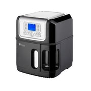 Pursonic Air Fryer with LCD Display
