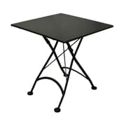 Furniture Designhouse European Caf  Bistro Table; 32'' x 32''