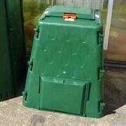 Juwel AeroQuick 10.3 cu. ft. Stationary Composter