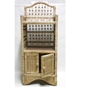 DestiDesign 16'' W x 40'' H Cabinet