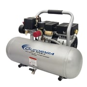 California Air Tools 2 Gallon Ultra Quiet/Oil-Free 0.5 Hp Air Compressor