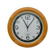 KoleImports 12'' Round Clock