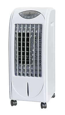 Sunpentown Evaporative Air Cooler w/ Remote WYF078277723458