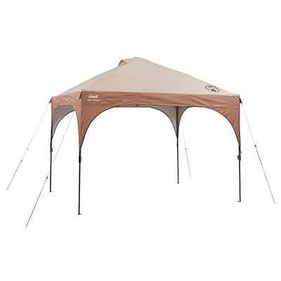 Coleman 10 Ft. W x 10 Ft. D Canopy WYF078276507538