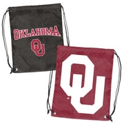 Logo Chairs NCAA Doubleheader Backsack; Oklahoma