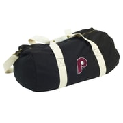 Logo Chairs MLB Cooperstown 22'' Travel Duffel; P'delphia Phillies