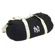 Logo Chairs MLB Cooperstown 22'' Travel Duffel; New York Yankees