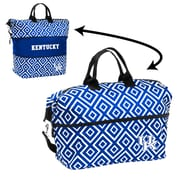 Logo Chairs NCAA DD Boarding Tote; Kentucky