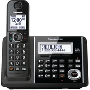 Panasonic Dect 6.0 1.9 Ghz Expandable Digital Cordless Phone (1 Handset)