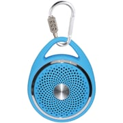 CTA Antitheft Portable Bluetooth® Speaker