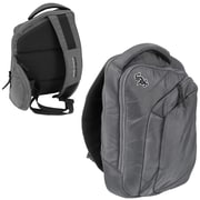 Logo Chairs MLB Game Changer Sling Backpack; Chicago White Sox