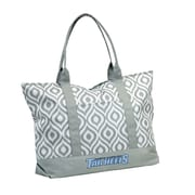 Logo Chairs NCAA Shopping Tote; North Carolina