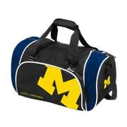 Logo Chairs NCAA 15'' Travel Duffel; Michigan