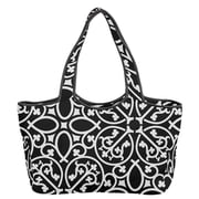 Cypress Medallion Shopping Tote
