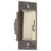 Pass & Seymour® Harmony® Incandescent Dimmer Switch, Nickel (H703PNICCV4)