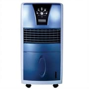 Sunpentown Air Cooler with LED and Remote