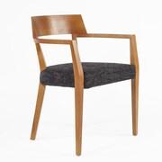 Control Brand Sittard Arm Chair