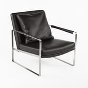 Control Brand Ustrup Lounge Chair