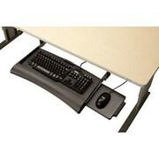 Populas Hide-Away Keyboard Tray